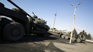Ukraine Crisis: Can the Cease-fire Hold?