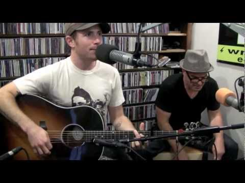 Jason Reeves - Save My Heart - Live in studio performance at Lightning 100