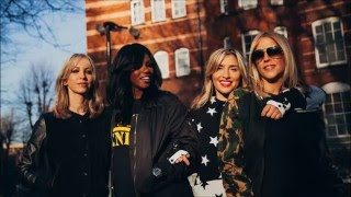 All Saints - One Strike - Live Acoustic - Radio 2 - Dermot O