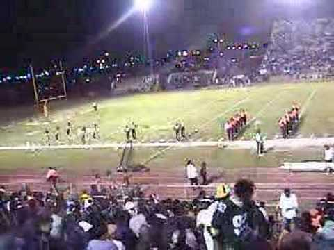 Miami Carol City Chiefs Marching Band 2004