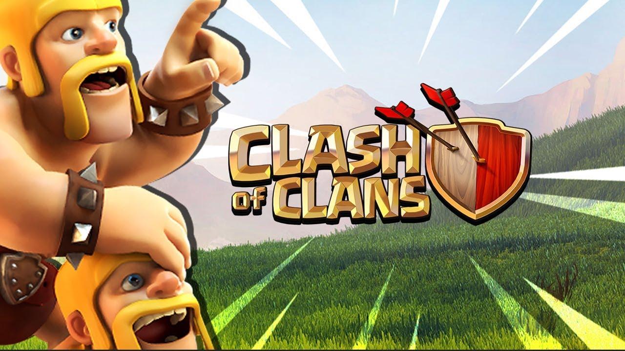 DUAS GRANDES NOVIDADES PARA O CLASH OF CLANS!