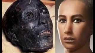 古代エジプトのファラオAmoun王トゥンアンクの秘密 チャンネルを購読し...
