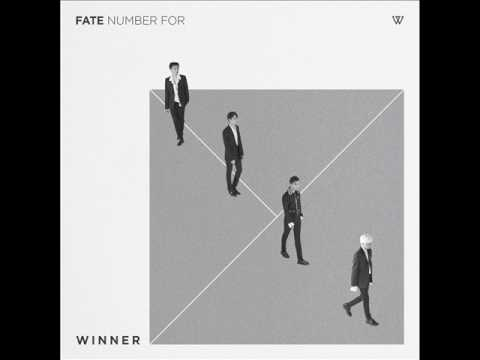 WINNER - REALLY REALLY [MP3 Audio] [FATE NUMBER FOR]
