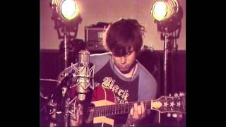 Ryan Adams - Dirty Rain (In Studio Acoustic Version)