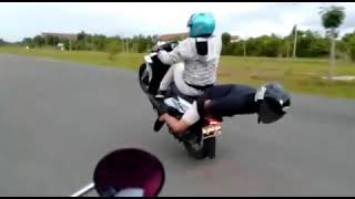 Cocok buat status wa jumping motor