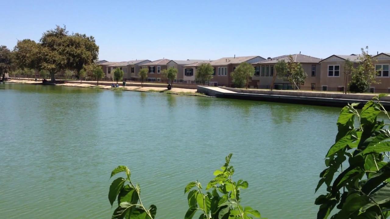 Guasti reginal fishing park rancho cucamonga california for Guasti park fishing