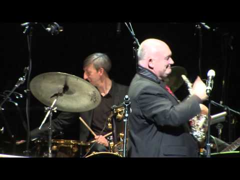 James Morrison Full Set - Live at Singapore International Jazz Festival 2014