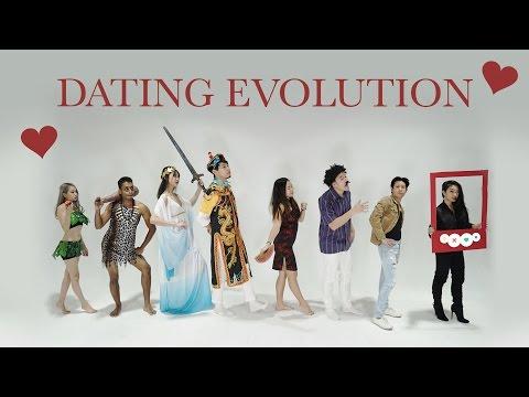 Dating Evolution