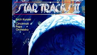 Back To The Future - Main Theme [Kunzel, Cincinnati Pops Orchestra]