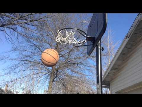 Kids Trick Shots (Backyard Edition) Kid Crazy