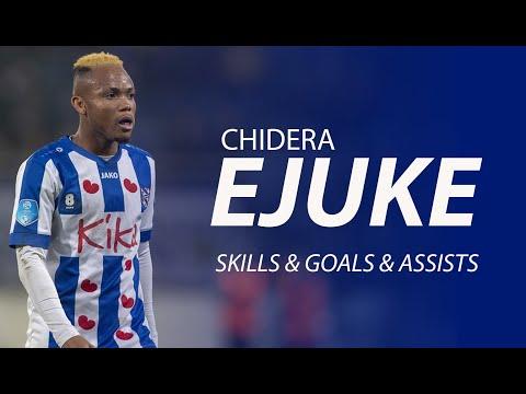 CHIDERA EJUKE -