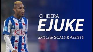 CHIDERA EJUKE - The Magician - Skills, Goals and Assists - 2019/2020 HIGHLIGHTS (HD)