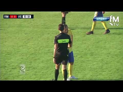 Fermana Vicenza 0-0