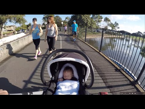 GoPro Baby - A Day in the Life