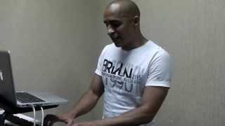 Damm Sessions - Leonardo Gutierrez - Perdón