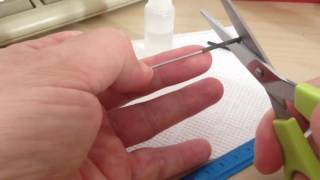 Video Mesh Preapering Tight Rolling Technique 200 SF (0,28 mm Wire) For Central Pin Meshed Atomizers download MP3, 3GP, MP4, WEBM, AVI, FLV Oktober 2018