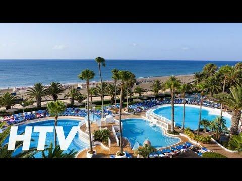 Hotel Sol Lanzarote En Puerto Del Carmen