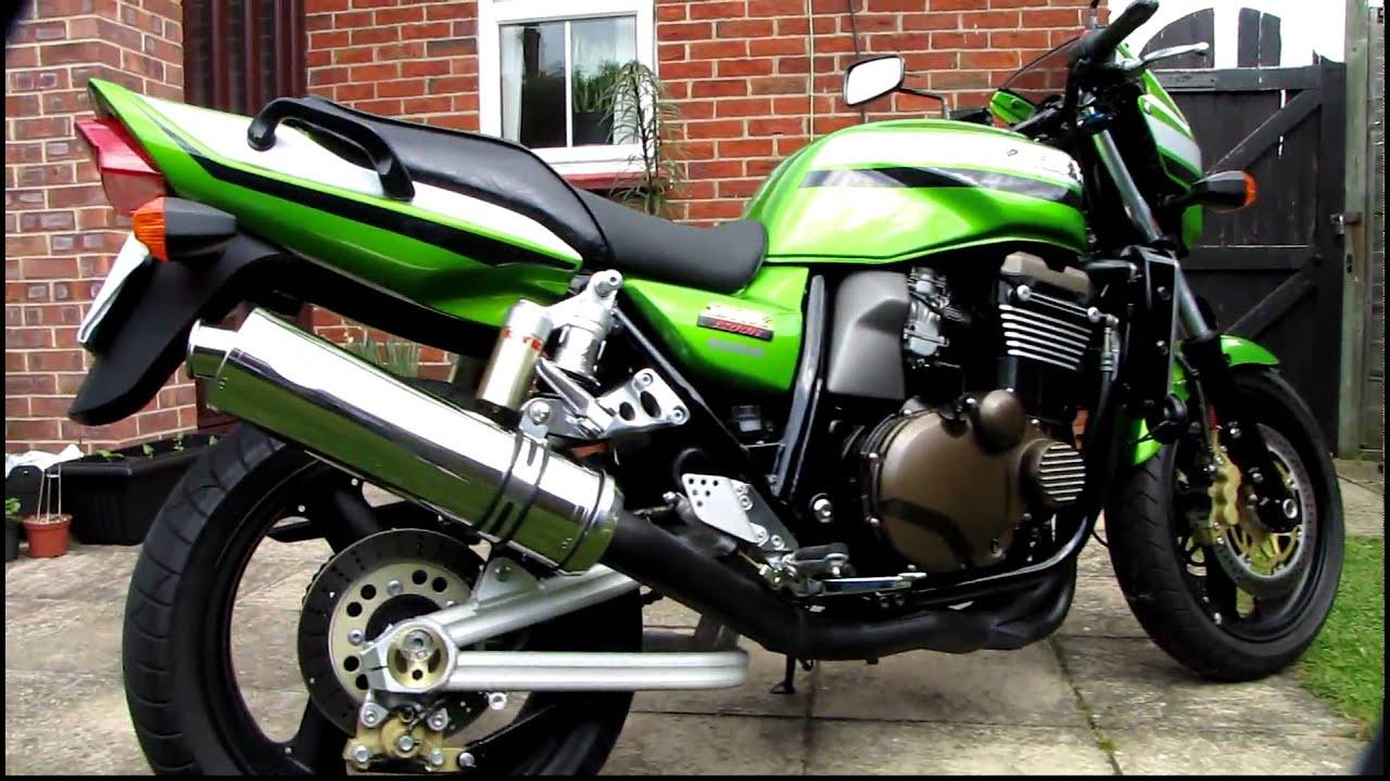 Kawasaki Zrxr For Sale Craigslist