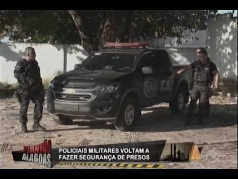 Plantão Alagoas (15/08/2017) - Parte 2