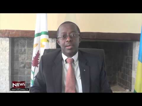 Abel Buhungu - Statement to CBC News Zambia 21/04/2016