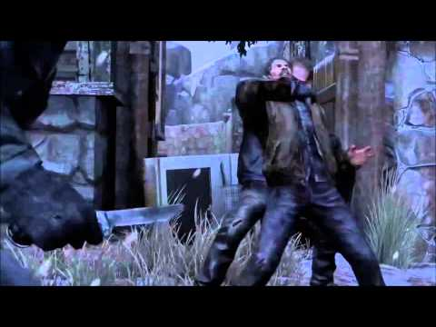 The Last Of Us - Song from Launch Trailer (Instrumental)