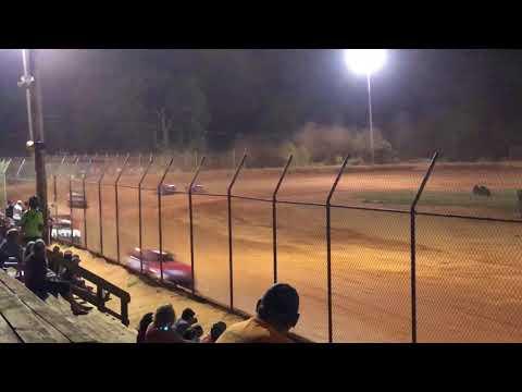Stock 4 Harris Speedway 6/23/18