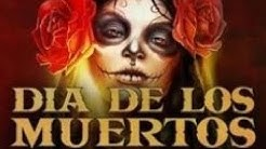 Dia De Los Muertos - Slot Machine