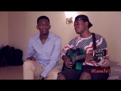 'Stay' by Rihana - Naija Version