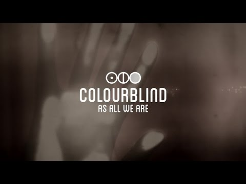 《Colourblind As All We Are》Exhibition