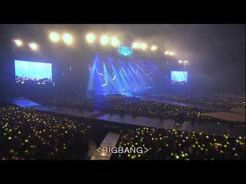 Big Bang Big Show 2011 - 03 La La La+VIP+Bigbang