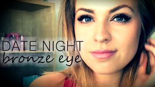 GRWM - Date Night Bronze Eye Thumbnail