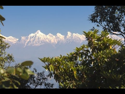 The Himalayas, Meditation, Spoken Word, Guided Visualization, Guided Meditation ForRelaxing