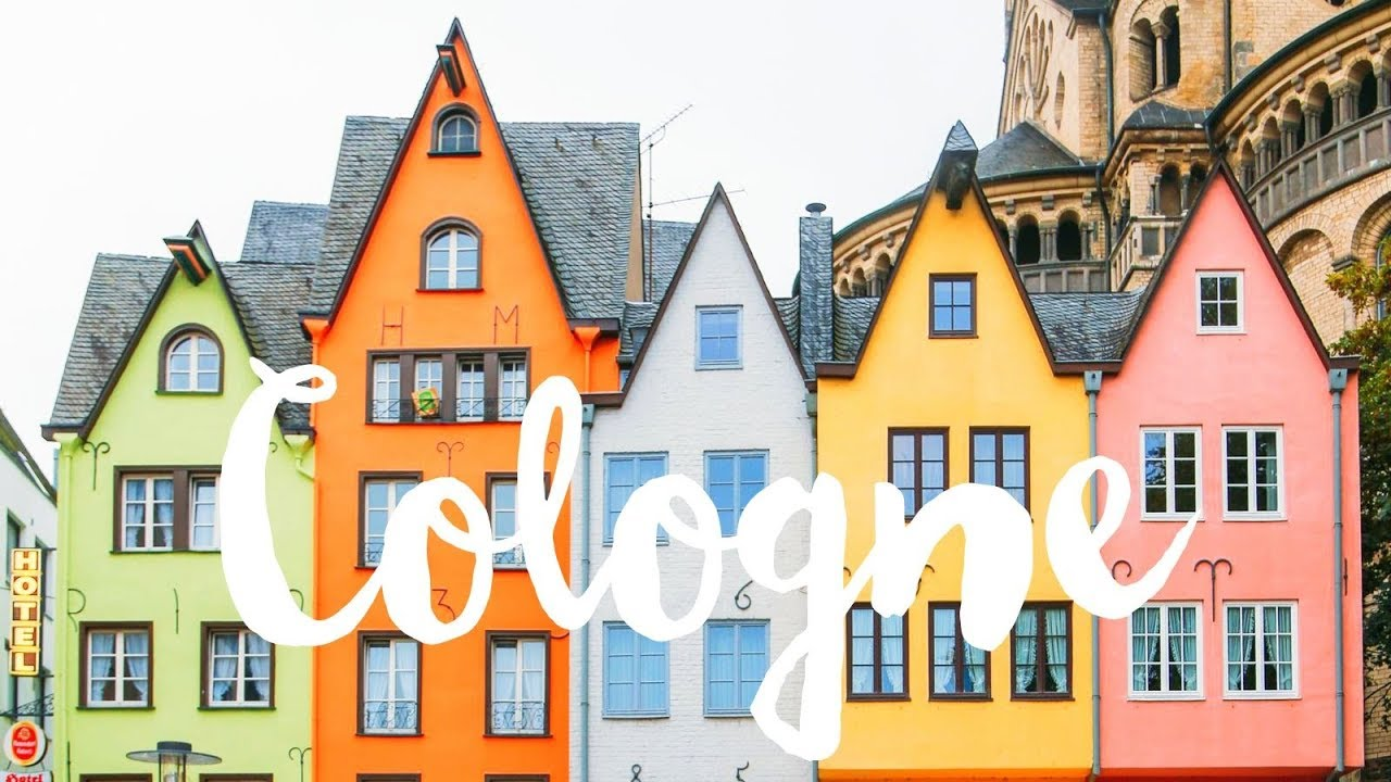things to see and do in cologne germany - Koln Must See