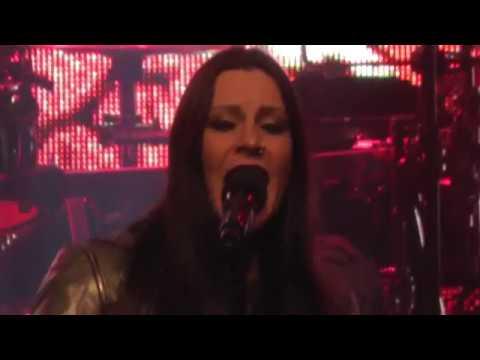 Nightwish 3/18/18: 9 - Dead Boy's Poem - The Egg, Albany,NY
