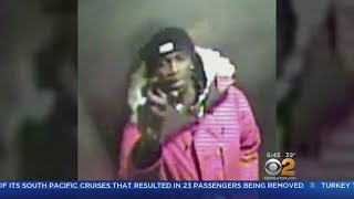 Suspect Charged With Raping Woman In Chelsea
