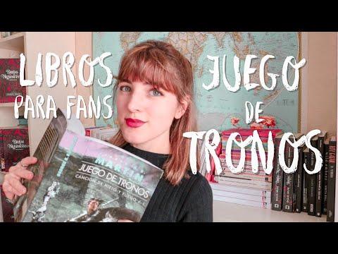 9-libros-para-fans-de:-juego-de-tronos-🐉📚