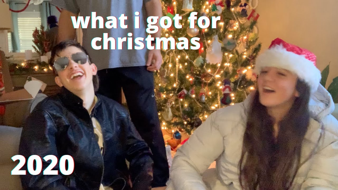 Download Christmas 2020 (haul, dirty santa, gift exchange)