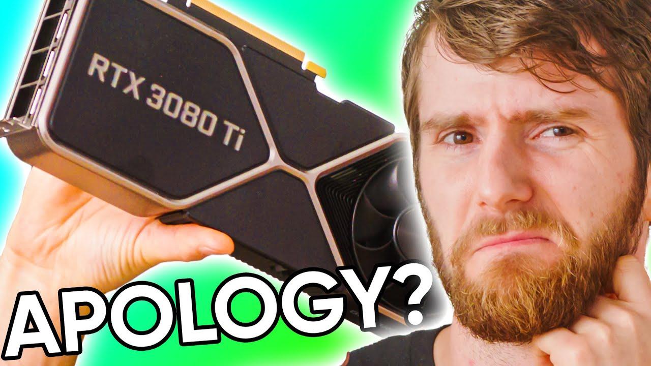 Download Should I Take NVIDIA Back? Nvidia RTX 3080 Ti Review