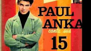 Paul Anka Hurry Up And Tell Me
