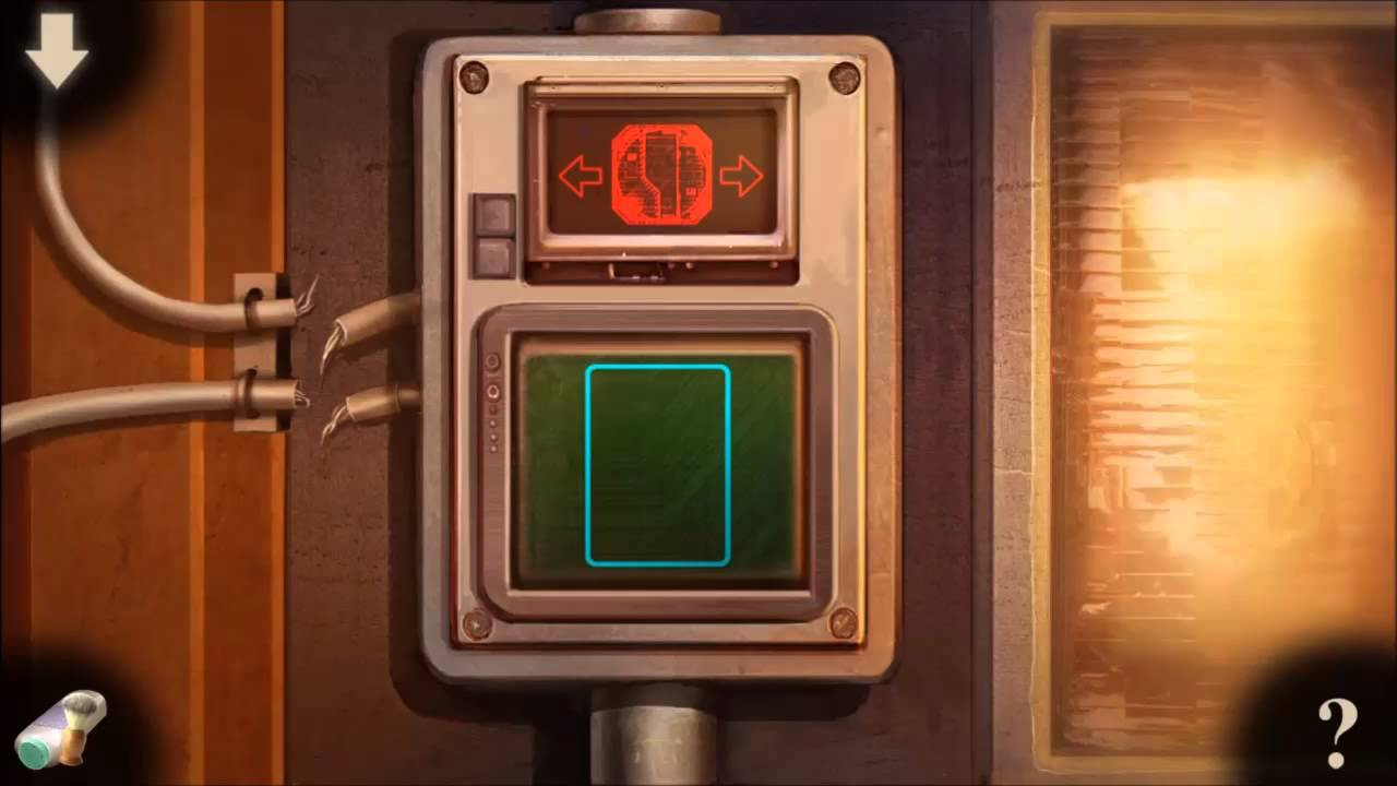 Escape from the room with the device walkthrough solution cheats - Just Escape Futuristic Level 9 Walkthrough Just Escape Futuristic Room 9 Cheats