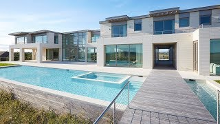 212 Dune Road, Quogue, NY - Hamptons Real Estate