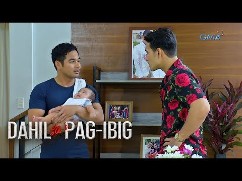 Dahil Sa Pag-ibig: Two fathers' rivalry | Episode 65