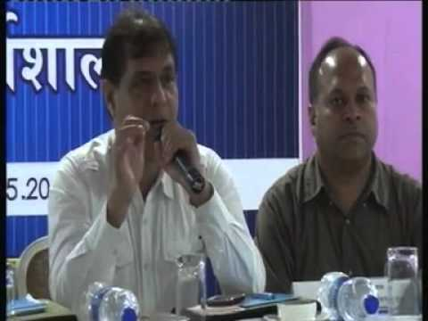 Anti Domestic Violence Workshop by Police in Patna on 21 5 2013 Part 2