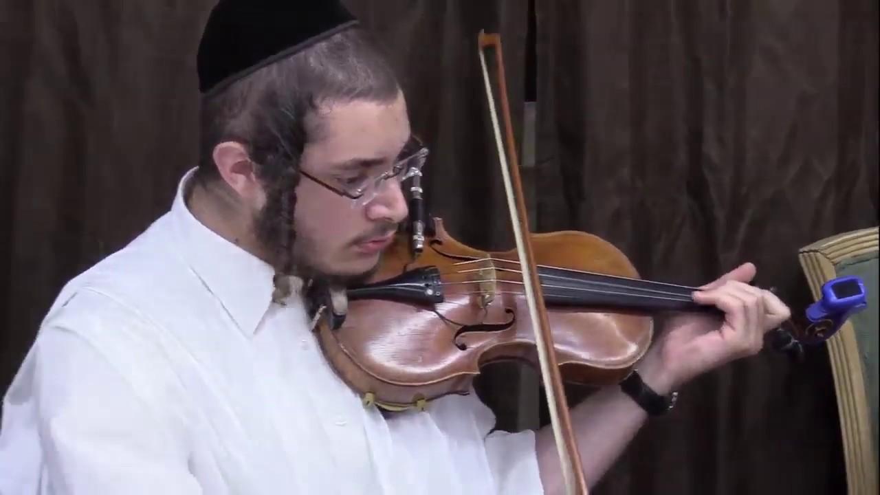 ר' יואל ראטה - דער חומש מיט'ן סענדוויטש - ג' ואתחנן תשע''ט - R' Yoel Roth