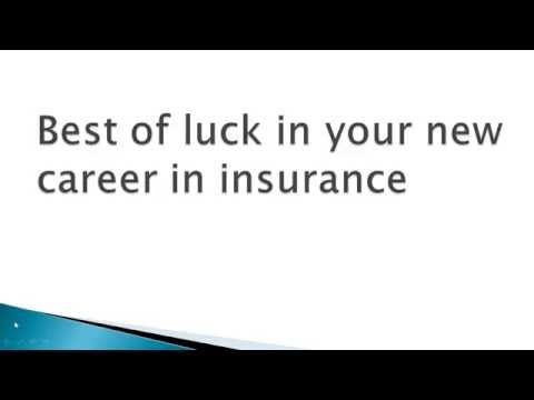 How To Get An Insurance License In North Carolina