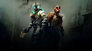 DEAD SPACE 3 AWAKENED - Walkthrough Gameplay [1080p HD 60FPS PC] No Commentary