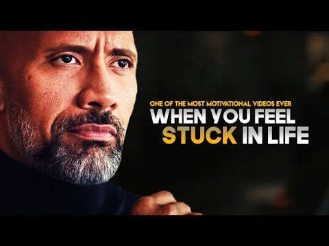 When You Feel Stuck – MORNING MOTIVATION | One of the Most Inspiring Videos Ever!
