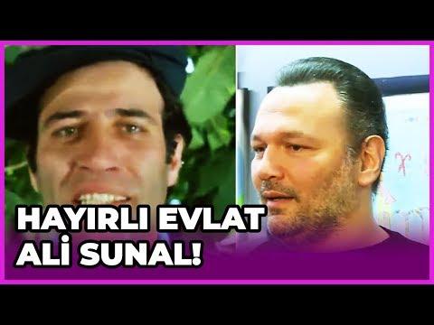 Ali Sunal, Kemal Sunal'ın Mirasına Sahip Çıktı | GEL KONUŞALIM