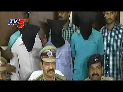 3 Arrested For Cheating HMDA Of 5.87 Crore | TV5 News