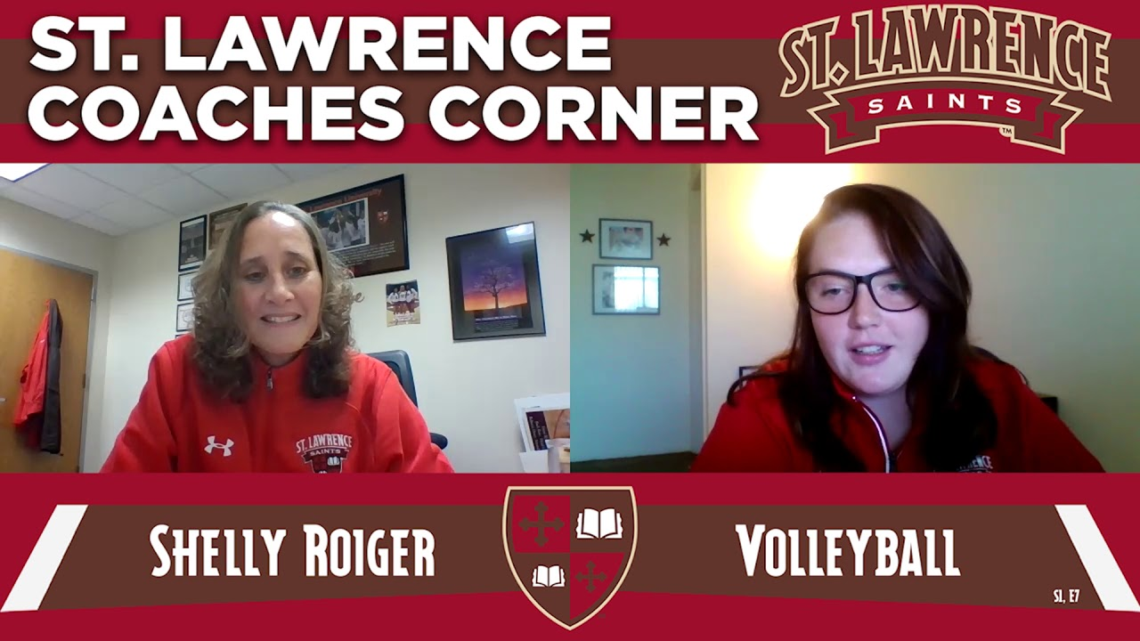Saints Coaches Corner: Head Volleyball Coach Shelly Roiger